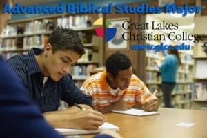 Advanced Biblical Studies