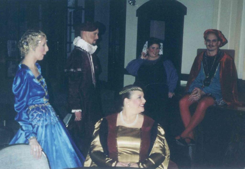 madrigals-1999