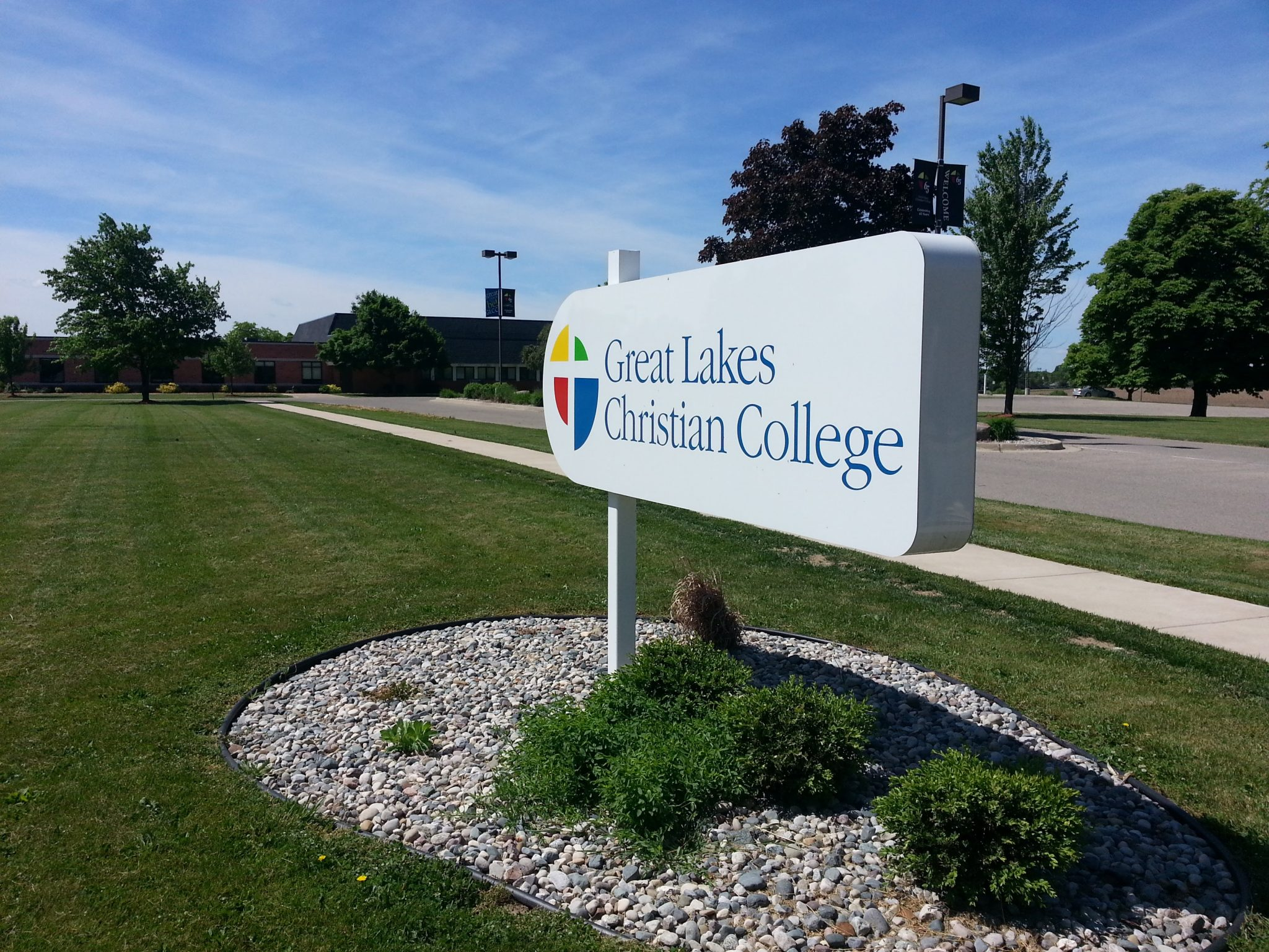 Great Lakes Christian College history