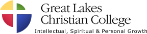 Great Lakes Christian College Retina Logo