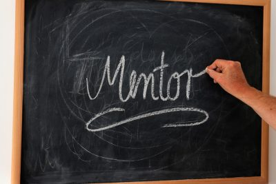 Christian Professors are Mentors First