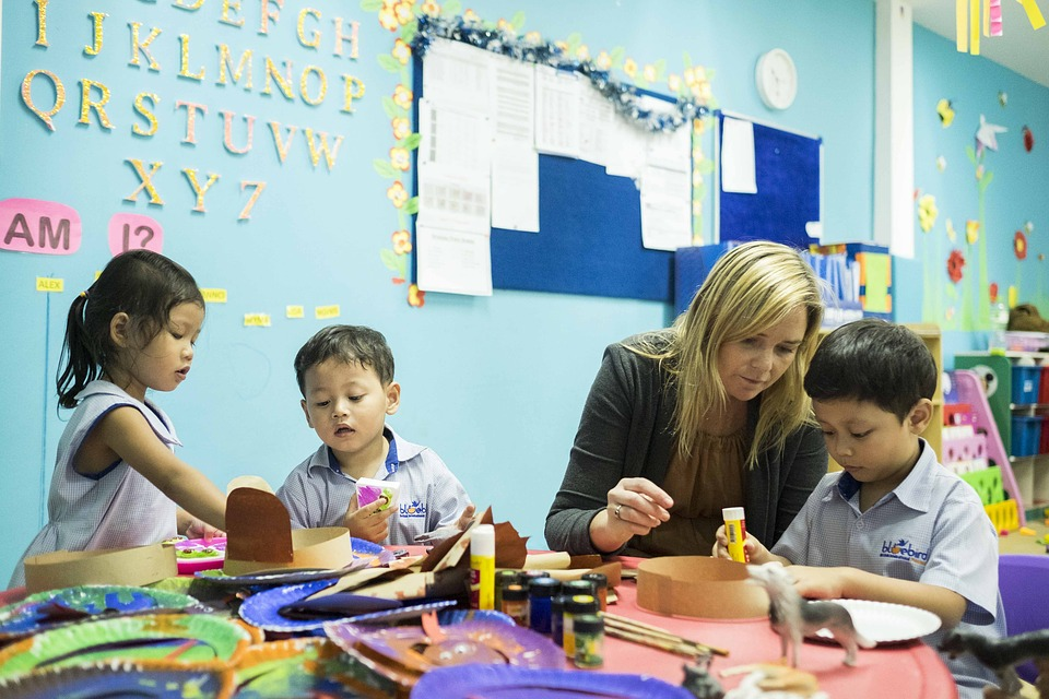 Early Childhood Education Degree From Glcc Great Lakes Christian
