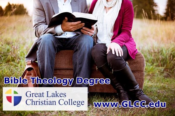 Trinity College and Seminary Degree Programs