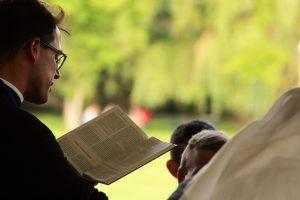 biblical studies degree