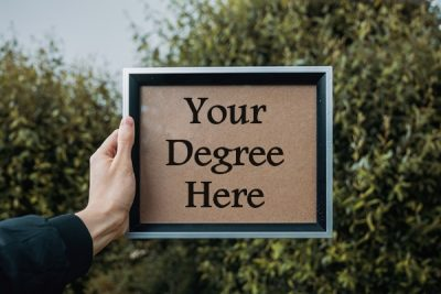 ministry degrees