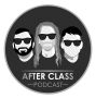 After Class Podcast Logo