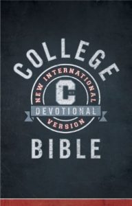 gift ideas for Christian college student